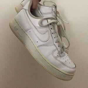 Used Nike AF1